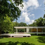 The Farnsworth House: