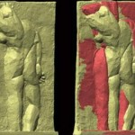 3D Scanning of Matisse, the Back I-IV: One Thing After Another: