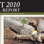 NCPTT 2010 Annual Report Available for Download: