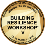 Building Resilience Workshop V