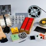 Cold Storage for Photographic Materials: