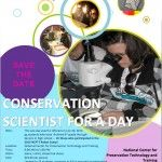 Conservation Scientist for a Day 2013: