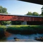 Second National Covered Bridges Conference – Call for Papers: