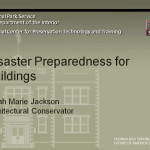 Disaster Preparedness for Buildings: