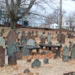 2008 Cemetery Monument Conservation Workshop: