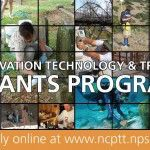 NCPTT announces $320,000 in funding for preservation technology grants: