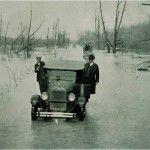 The Great Mississippi Flood of 1927. (www.photolib.noaa.gov)