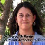 Video: Dr. Meredith Hardy on protecting cultural resources along the Gulf: