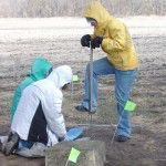 Identification of Unmarked Graves: