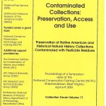 Contaminated Collection: Preservation, Access and Use (2002-23):