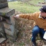 Conservation Consultation at Oakland Cemetery: