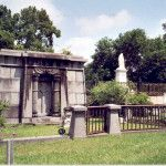 NCPTT:  International Cemetery Preservation Summit