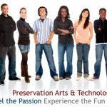 Preservation Arts and Technology National Professional Development Program: National Professional Development Program