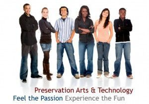 preservation arts and technology