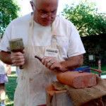International Preservation Trades Workshop 2009 (IPTW):