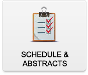 Schedule and Abstracts