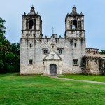 San Antonio Missions Becomes World Heritage Site: UNESCO World Heritage List