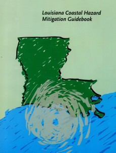 The cover art of the Guidebook.