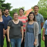 NCPTT 2015 Interns: Progress in Preservation: Building the Next Generation of Preservation Technologists